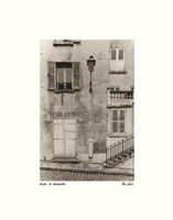 Musee du Montmartre Fine-Art Print