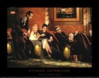 Classic Interlude Fine-Art Print