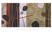 Sticks and Stones III Fine-Art Print