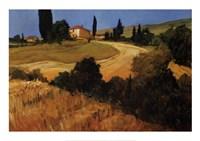 Bella Toscana Fine-Art Print