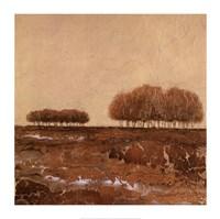 Hedgerow Fine-Art Print