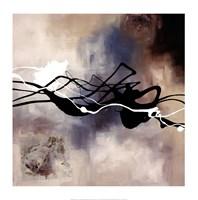 Watery Hollow I Fine-Art Print