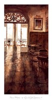 Grand Cafe Cappuccino II Fine-Art Print