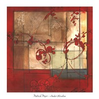 Amber Window Fine-Art Print