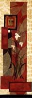 Floral Fantasy I Fine-Art Print