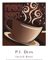 French Roast Fine-Art Print
