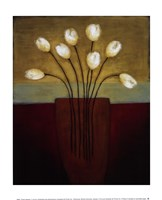 Tulips Aplenty I Fine-Art Print
