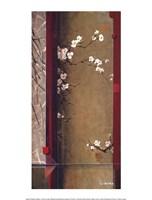 Blossom Tapestry I Fine-Art Print