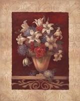 Arlene's Bouquet II Fine-Art Print