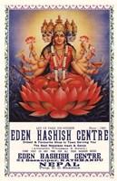 Eden Hash No1 Fine-Art Print