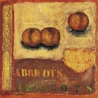 Abricots Fine-Art Print