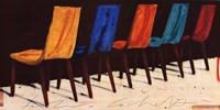 Spazio Nuovo Fine-Art Print