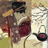 Asitea Fine-Art Print