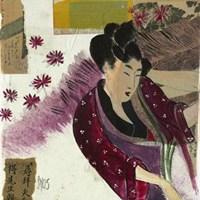 Kimono Fine-Art Print