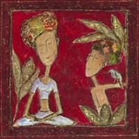 Ananda Fine-Art Print