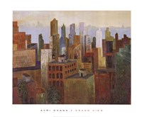 Grand View Fine-Art Print