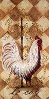 Coq Fine-Art Print