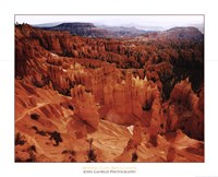 Bryce Canyon Fine-Art Print