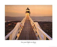 Let Your Light So Shine Fine-Art Print