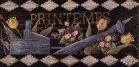 Printemps Fine-Art Print