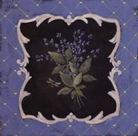 Buzzing Lavender Fine-Art Print