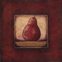 Pear II Fine-Art Print