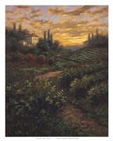 Italian Sky Fine-Art Print