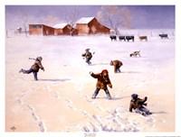 Cold War Fine-Art Print