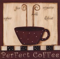 Perfect Coffee Fine-Art Print