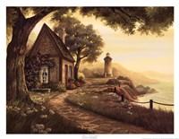 Dawn's Early Light Fine-Art Print