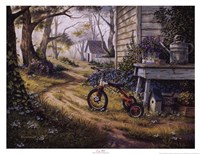 Easy Rider Fine-Art Print