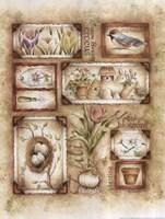 Spring Sampler Fine-Art Print