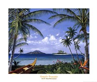 Tropic Travels Fine-Art Print