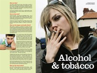 Alcohol & Tobacco Fine-Art Print