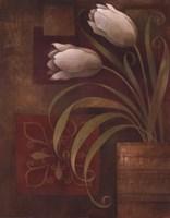Tulip Interlude II Fine-Art Print