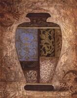 Exquisite Etchings I Fine-Art Print