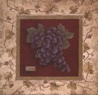 Wine Divine I Fine-Art Print