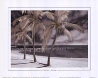 Fantasy Island Fine-Art Print