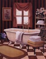 Bathroom II Fine-Art Print