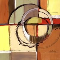 Intersection II Fine-Art Print