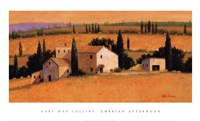 Umbrian Afternoon Fine-Art Print