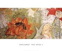 Thai Spice II Fine-Art Print