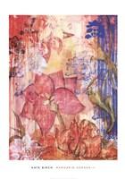 Mandarin Garden II Fine-Art Print