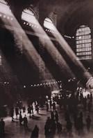 Grand Central Station Fine-Art Print