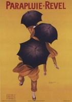 Parapluie-Revel Fine-Art Print