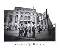 Yankee Boys Fine-Art Print