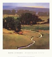Wandering Vista Fine-Art Print