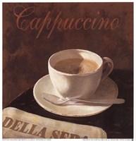 Cappuccino Cup Fine-Art Print