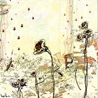 White Rose I Fine-Art Print