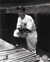 Lou Gehrig Fine-Art Print